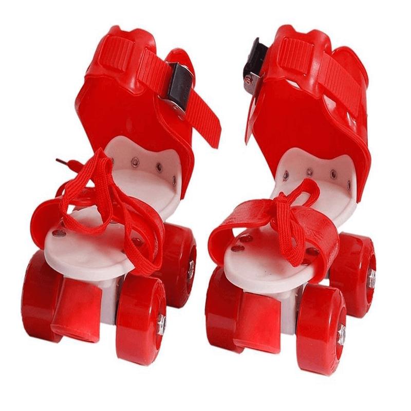 Roller Skating Shoes Front Brakes Kids Skates