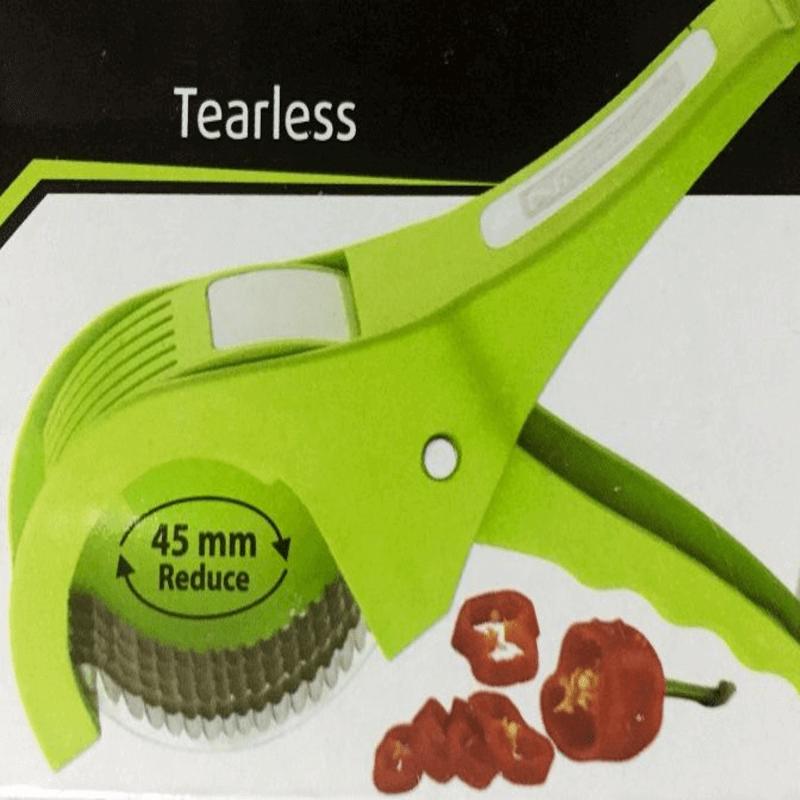 Plastic Multi-Veg Cutter