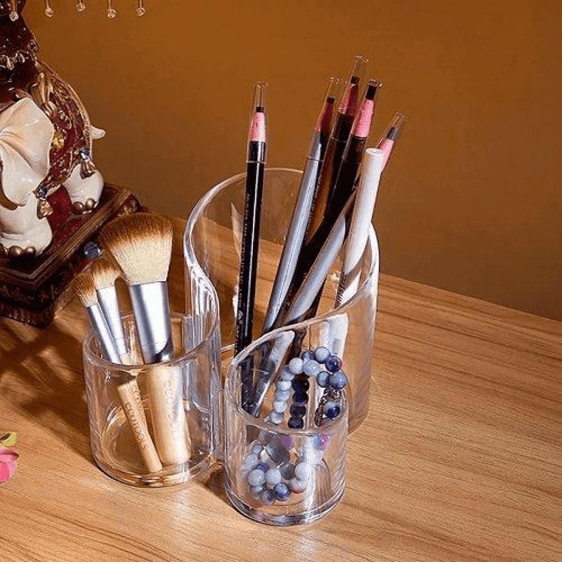 Cosmetic Makeup Organizer Acrylic Storage Box