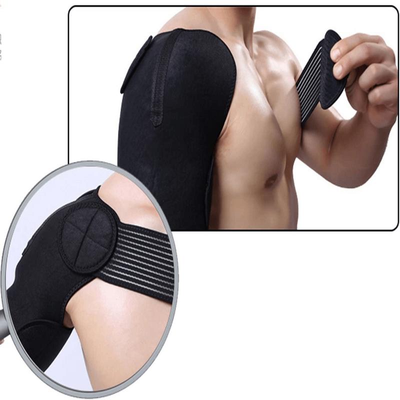 Shoulder Brace Elastic Support