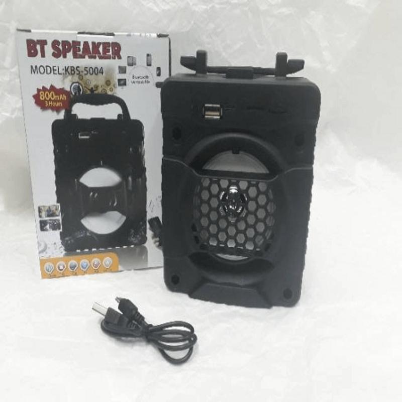 WIRELESS SPEAKER JB-5004