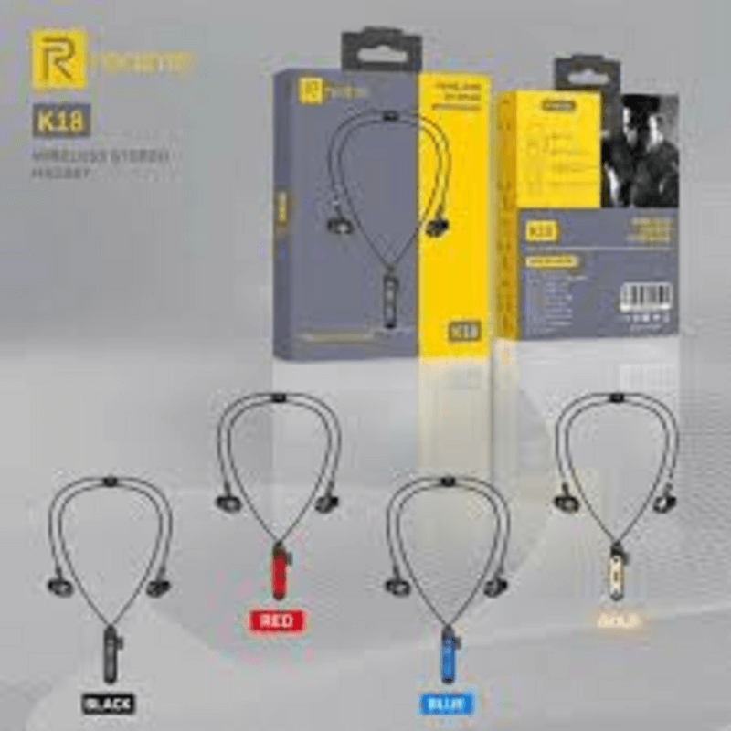 Realme K18 Buds Wireless