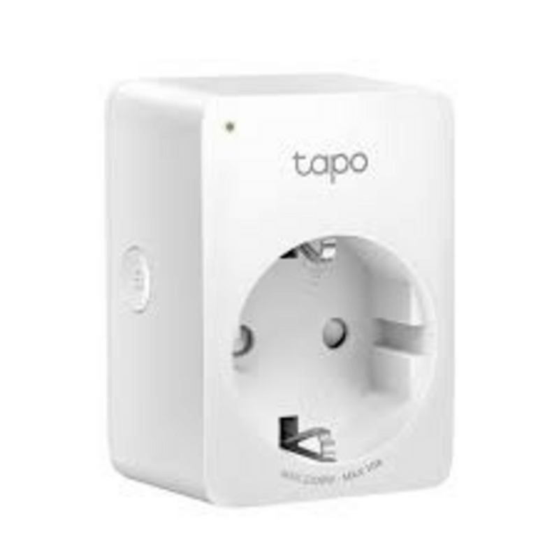 TP-link-tapo-P100-wiFi-smart-plug