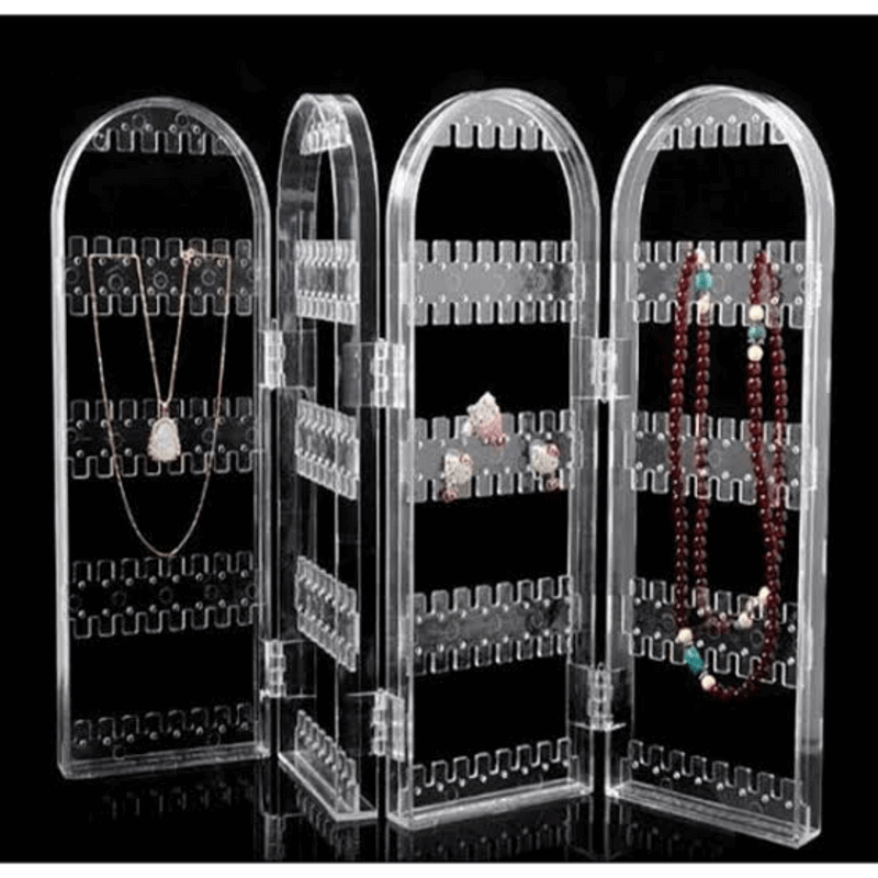 clear-acrylic-foldable-4-fold-jewelry-holder-display