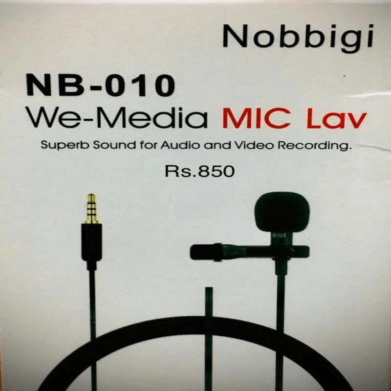 nobbigi-NB-010-we-media-clip-on-mic-lav-3.5mm-aux-jack
