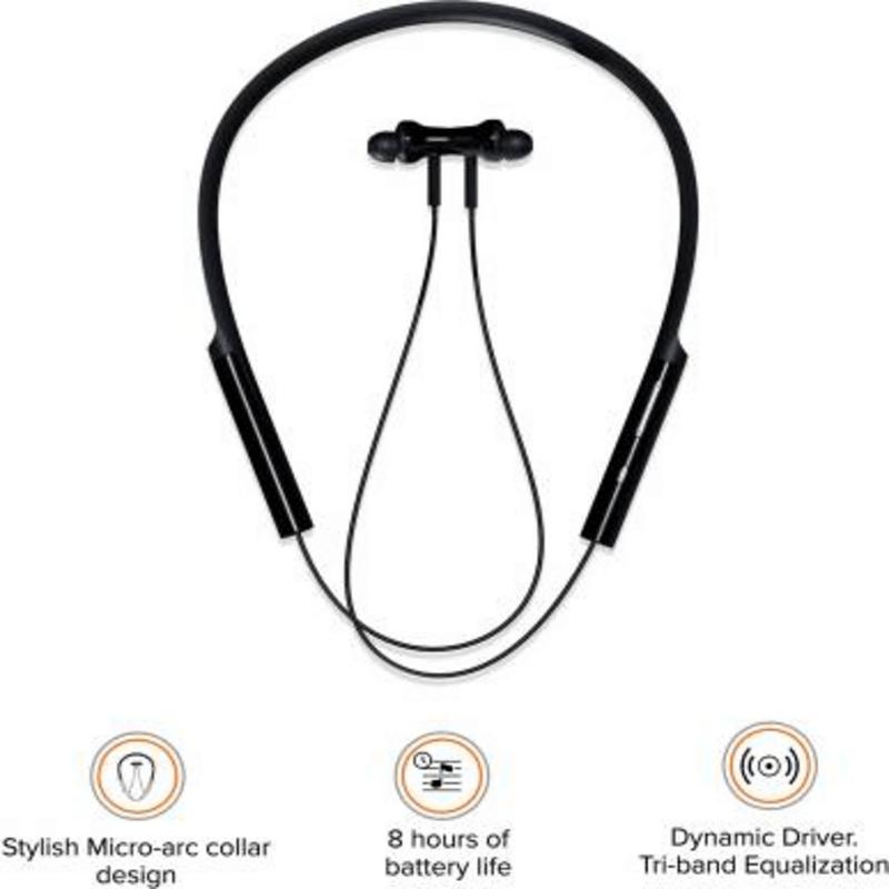 Redmi-3 (4D) Wireless Neckband