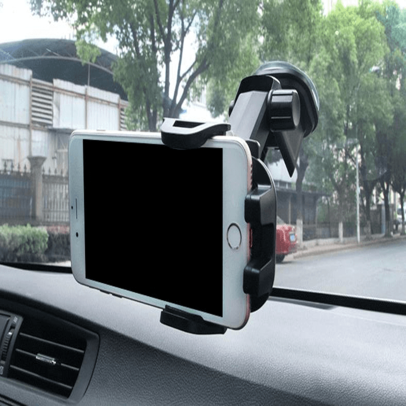Car Holder Stand Cradle YQ-XP019 Black