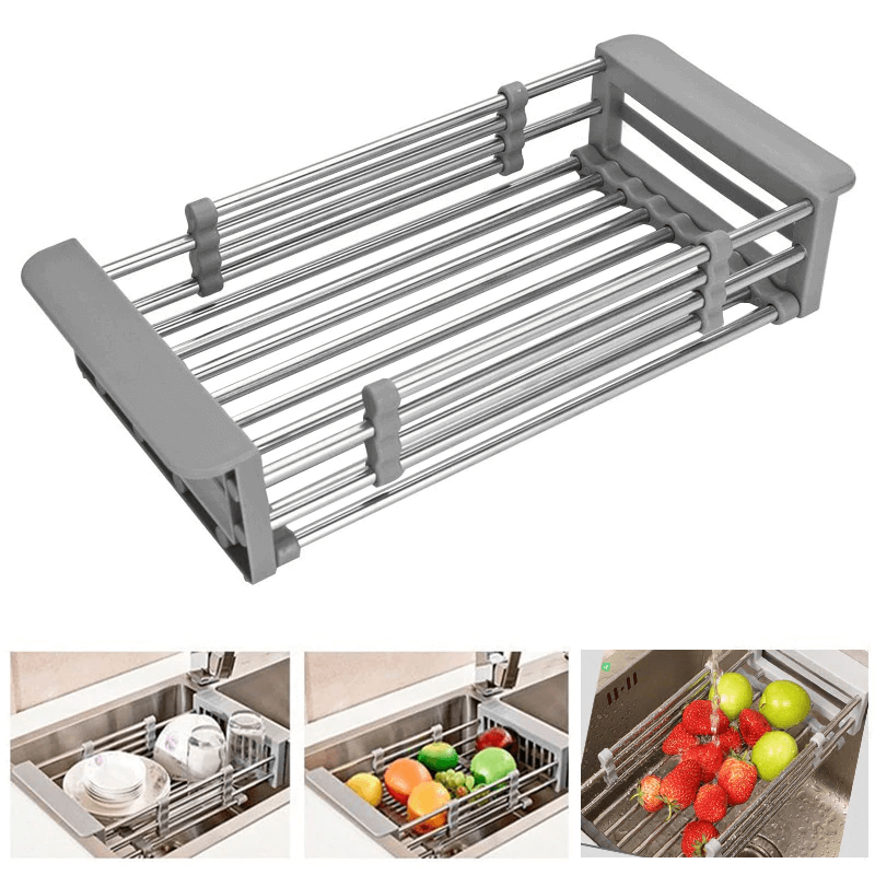 expandable-dish-drying-rack-over-sink