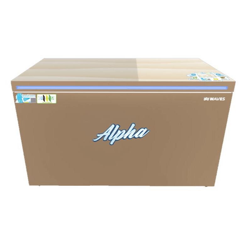 waves-10cft-wdf310-alpha-deep-freezer