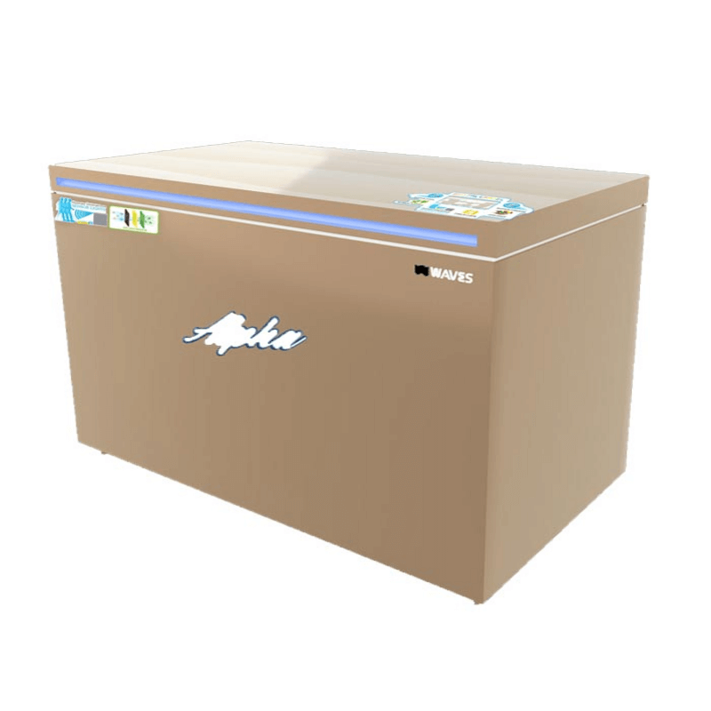 Waves 15cft WDFT-315 Alpha Deep Freezer