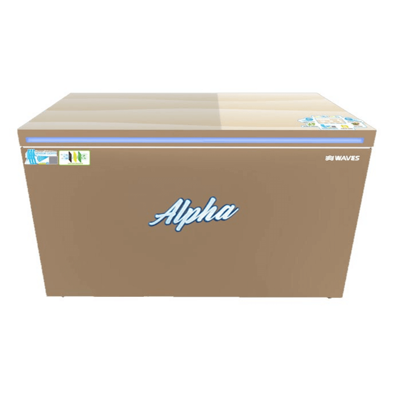 waves-15cft-wdft-315-alpha-deep-freezer