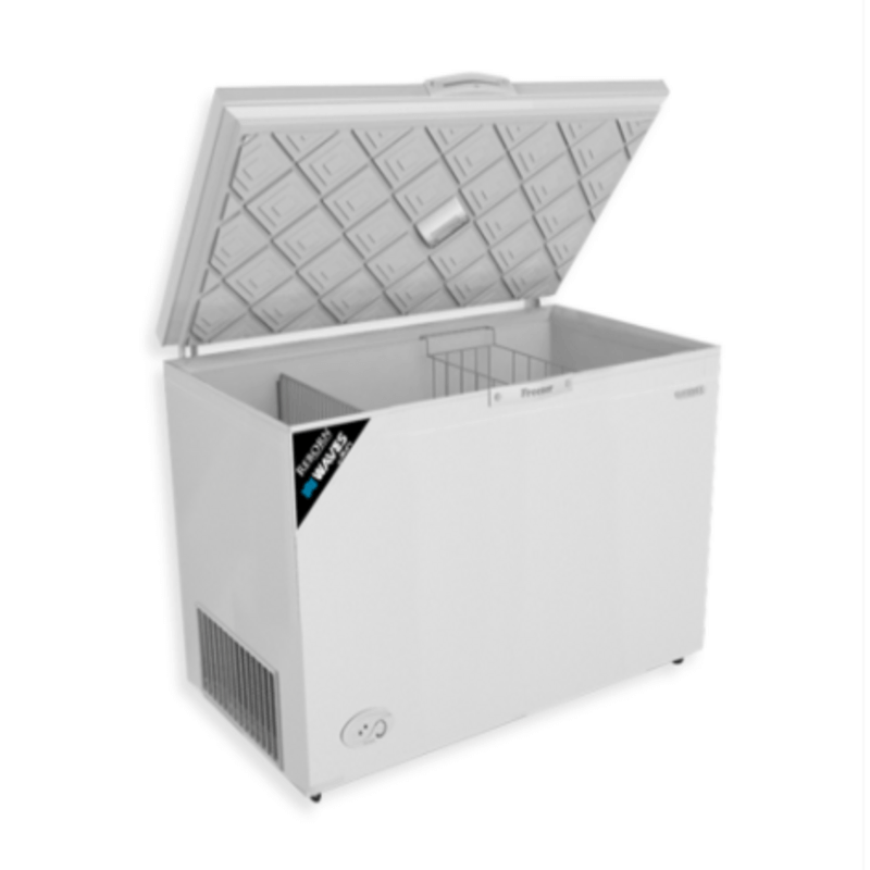 WAVES WDF 310 Deep Freezer Single Door