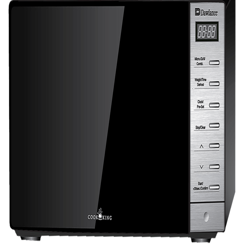 DAWLANCE MICROWAVE OVEN DW 297 GSS