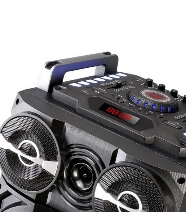 AUDIONIC DJ-550S (2.0 SPEAKER)