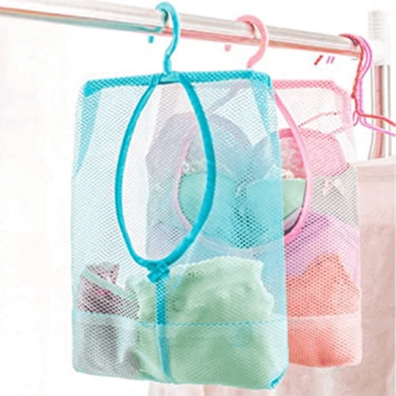 hanging-mesh-bag-multipurpose-clothespin-bag-with-hanger