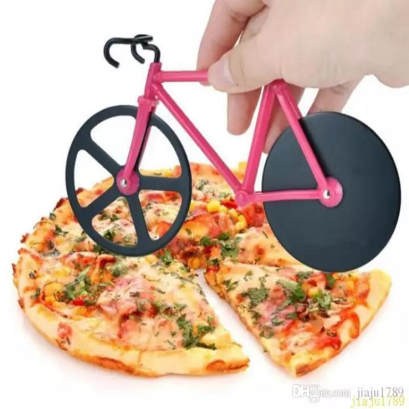 stainless-steel-bicycle-pizza-cutter