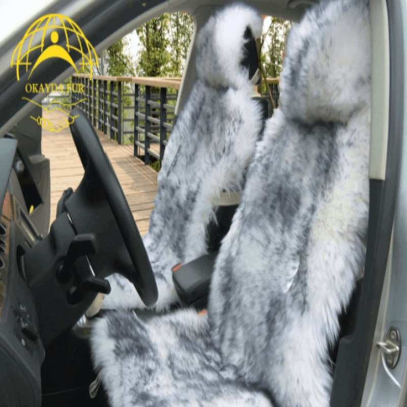 genuine-leather-real-fur-seat