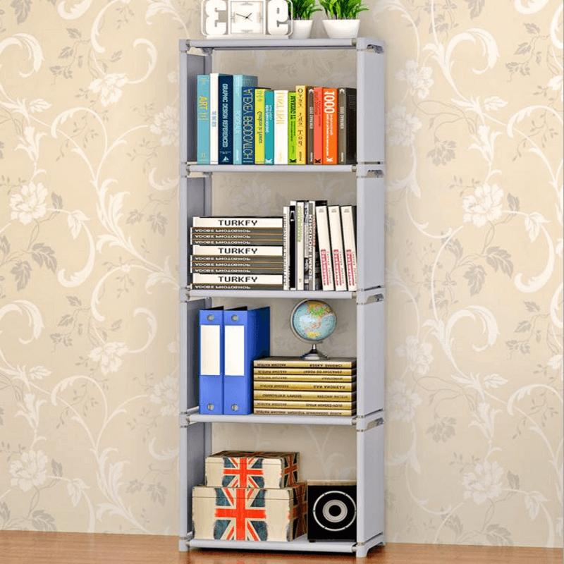 5 Layers Storage Shelf for Books