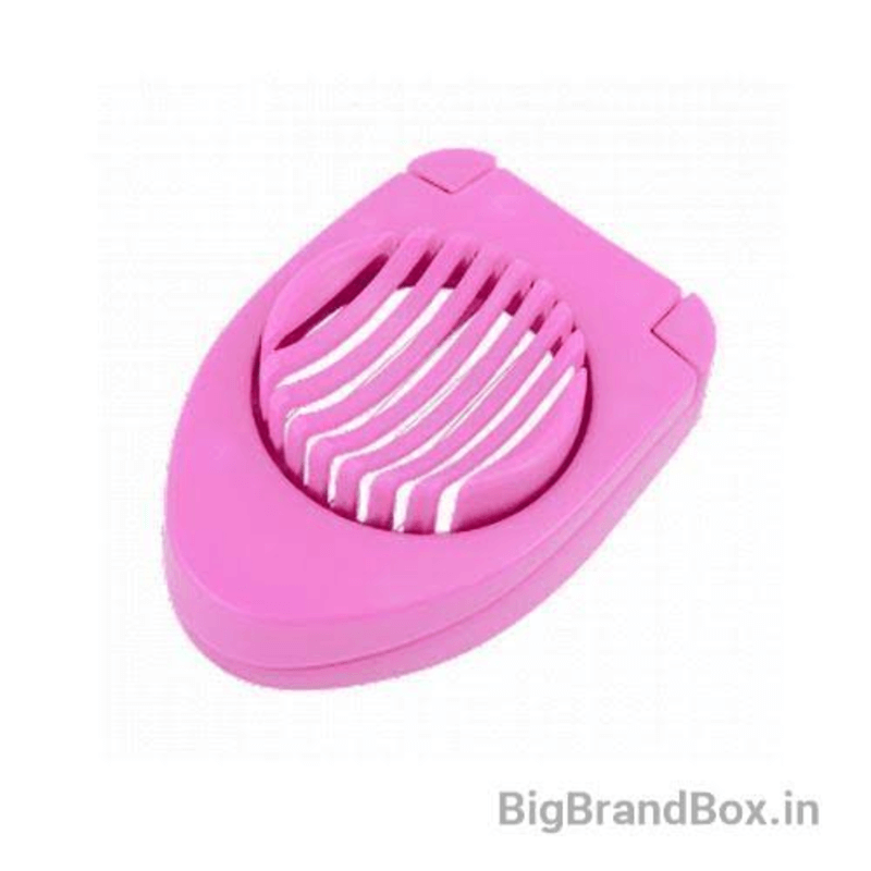 Egg Slicer with Stainless Steel Wires