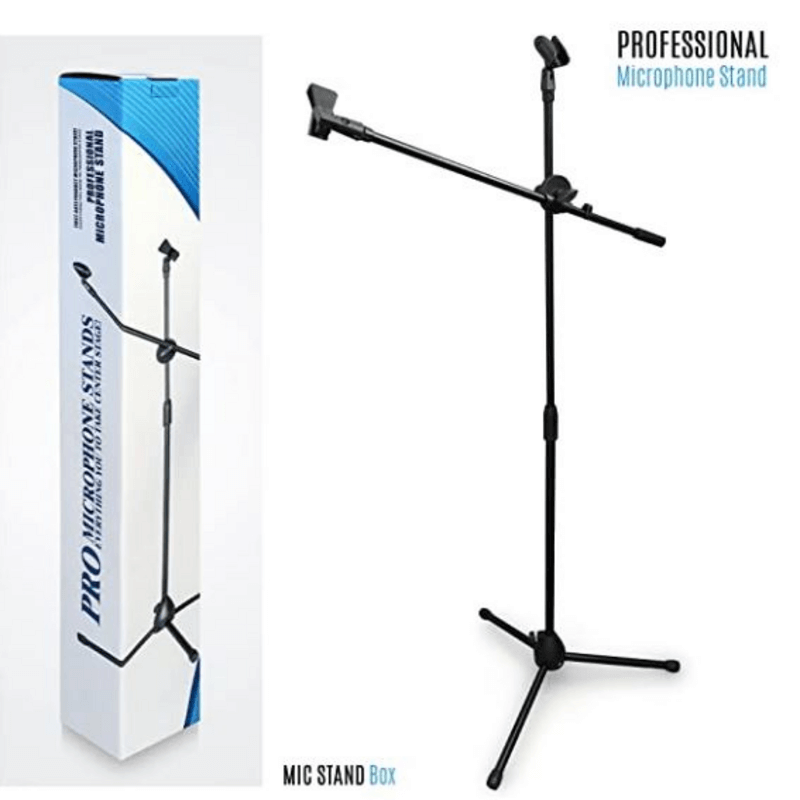 tripod-boom-microphone-stand