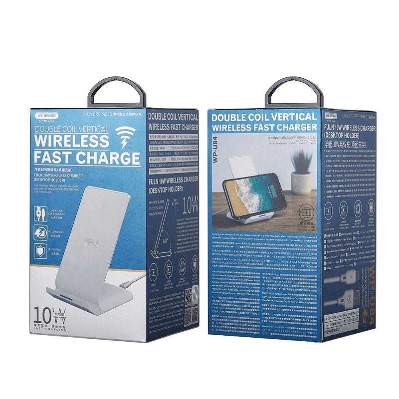 Remax WP-U84 Wireless Mobile Charger Holder 10W