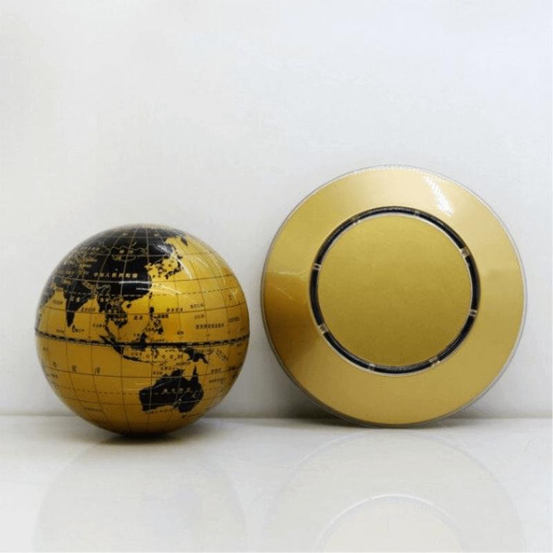 Magnetic Levitation Floating Globe Small