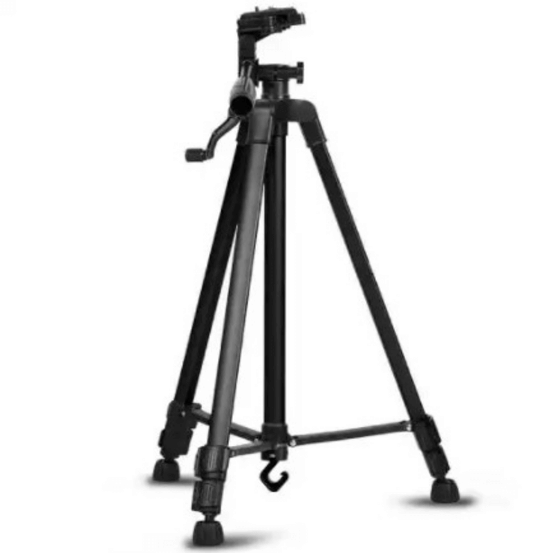 50 inch Universal Camera Tripod with Remote - Tripod 3366