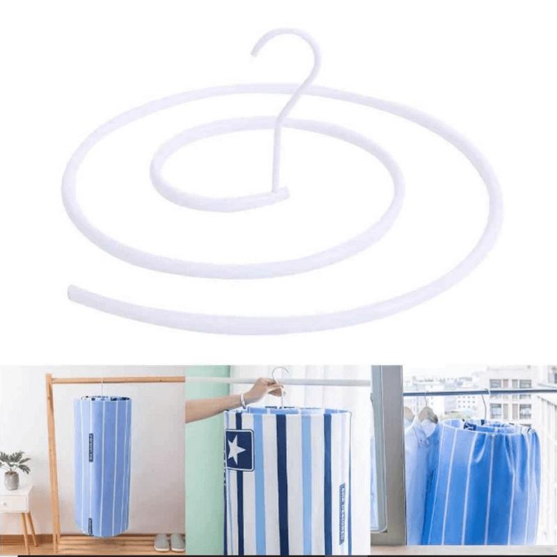 metal-spiral-drying-hanger-and-storage-organizer