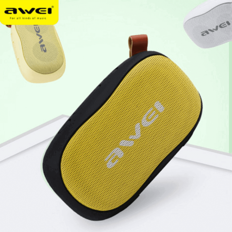 Awei Y900 Wireless Bluetooth Speaker