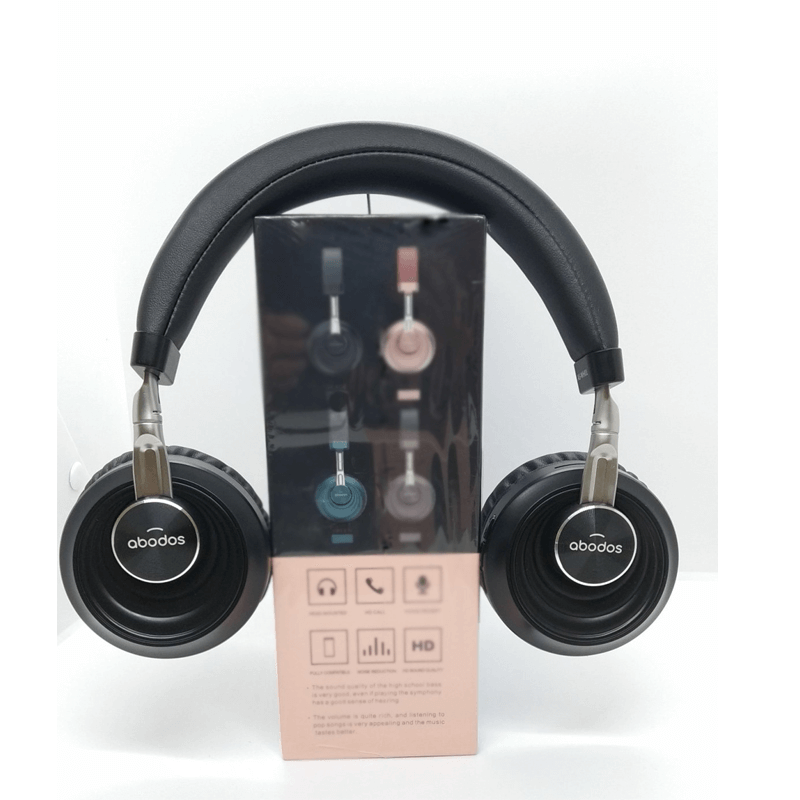 Abodos AS-WH01 Wireless Bluetooth Headphone