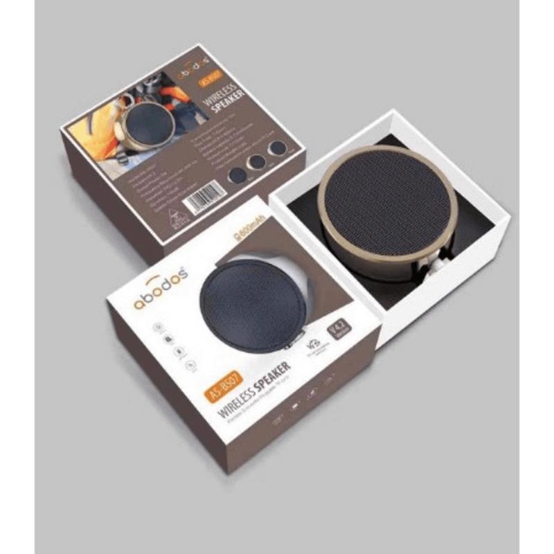 Abodos BT Wireless Speaker AS-BS07