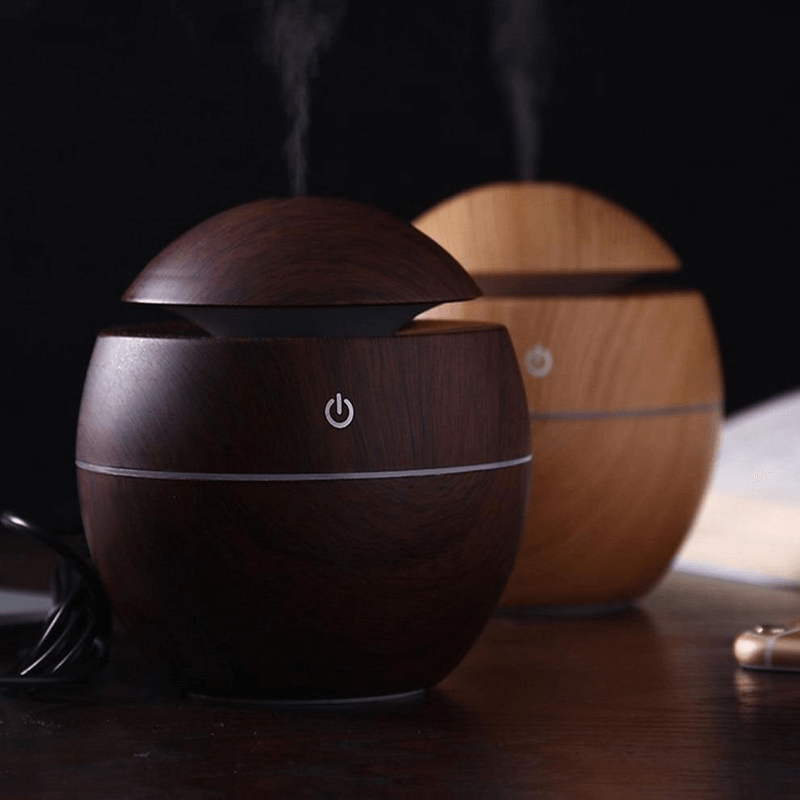 round-wooden-humidifier