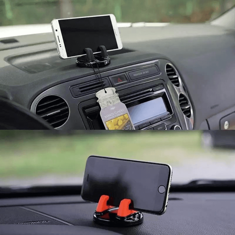 Rotatable Car Phone Holder Stands