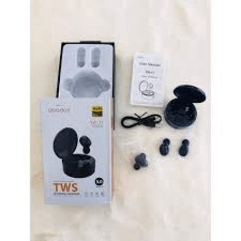 Original Bluetooth Wireless Earbuds ABODOS TW-11
