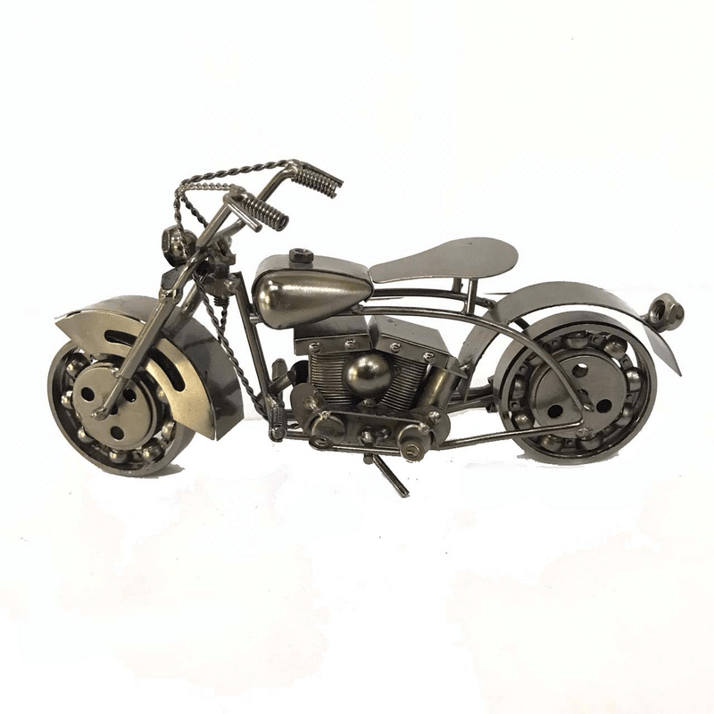 harley-bike-model