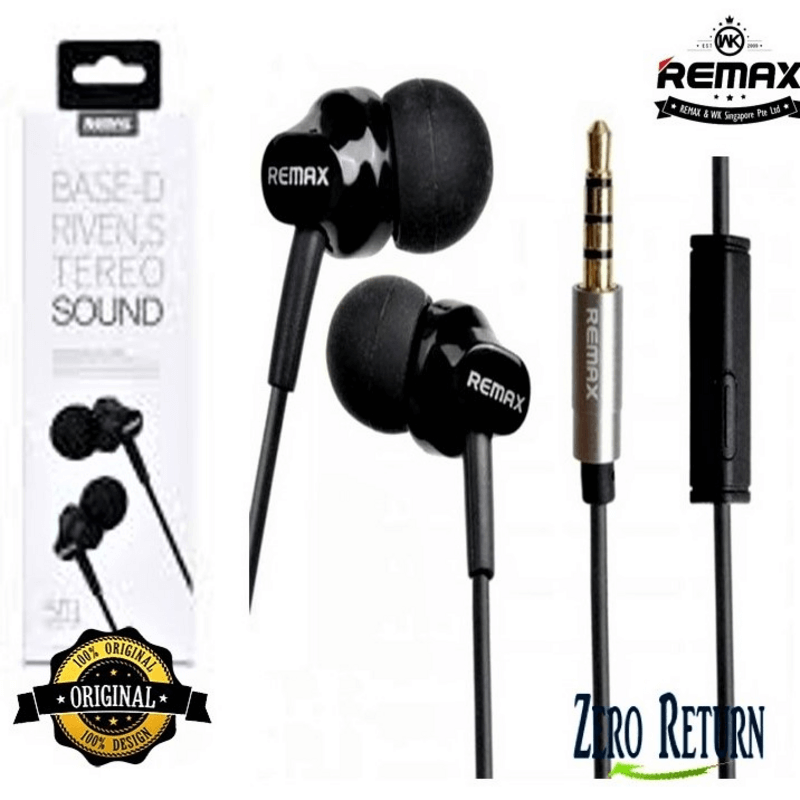 original-remax-wired-earphone-rm-501