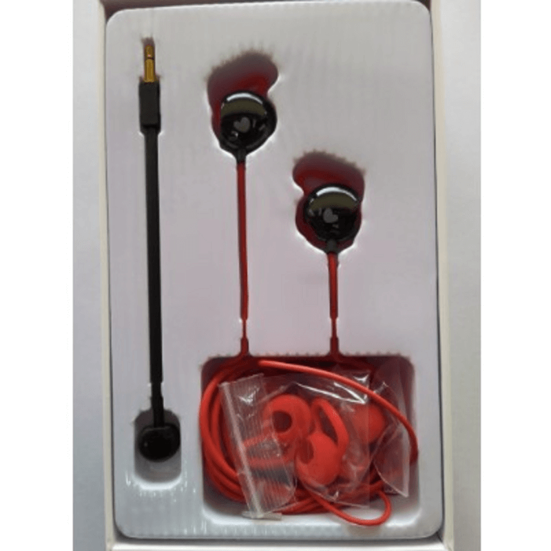 YESPLUS GM-105 Movie & Games Headset