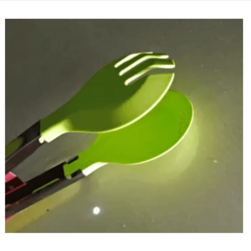 Kitchen Tongs for Food Serving Pack of Six