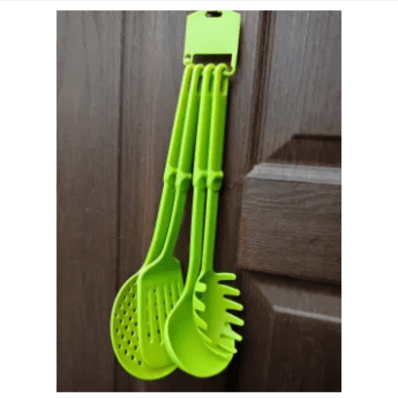 Kitchen Serving Spoons Pack of Four