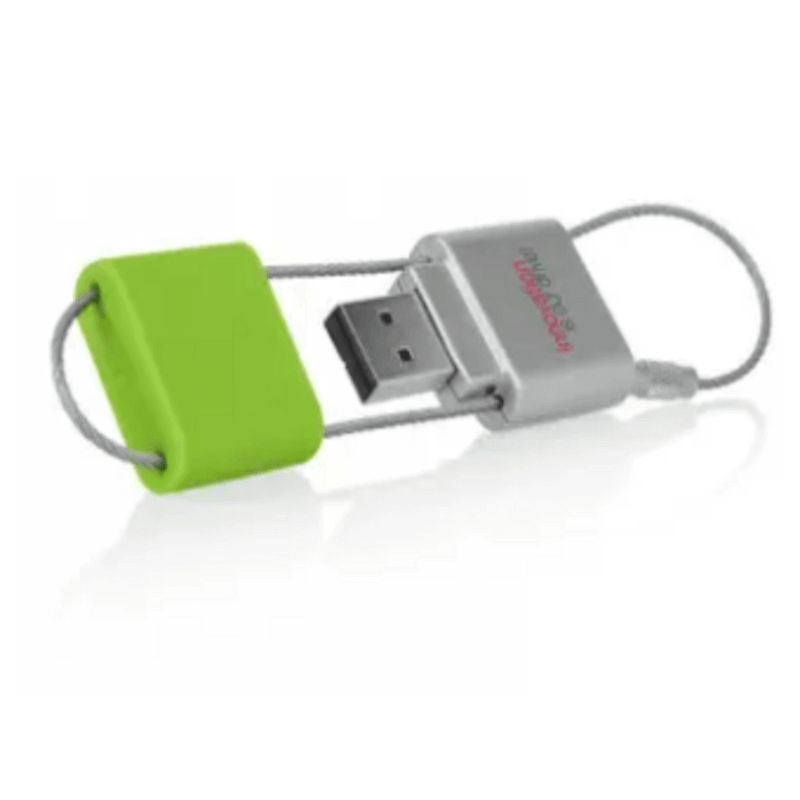 USB Key Chain Pack of Four