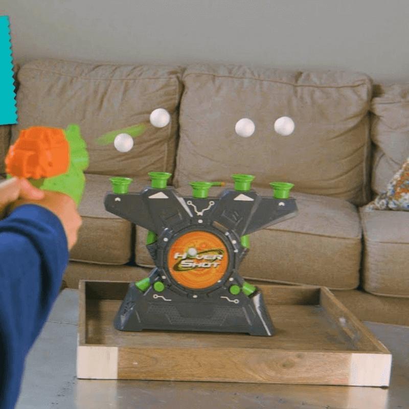 Hover Shot Floating Target Game -GA018
