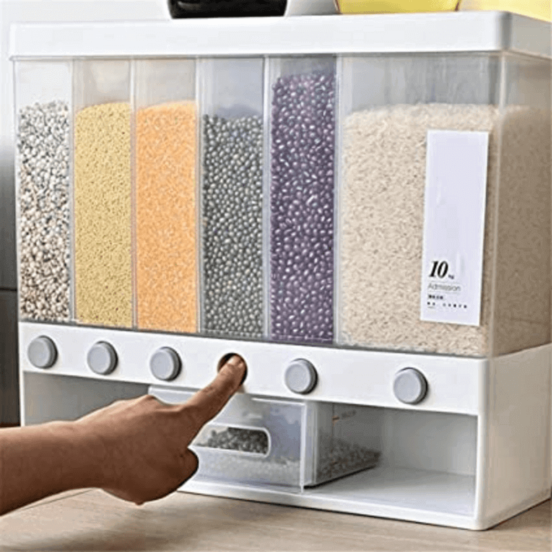 wall-mounted-rice-and-cereal-dispenser