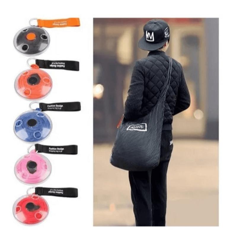Foldable Grocery Bag For Transport