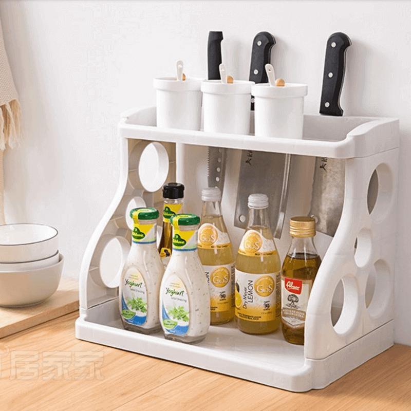 double-layer-kitchen-racks-seasoning-storage