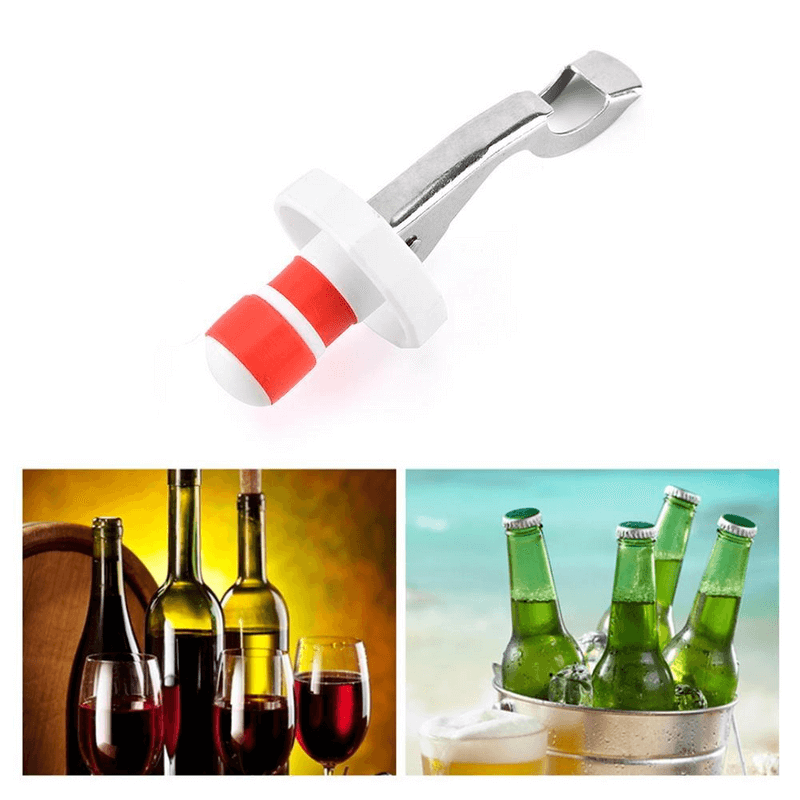multi-function-stainless-bottle-opener-silicone-stopper