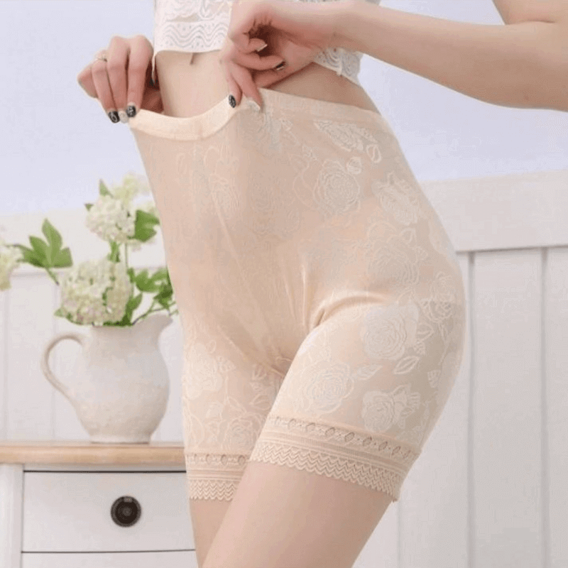 lace-women-safety-short-pants