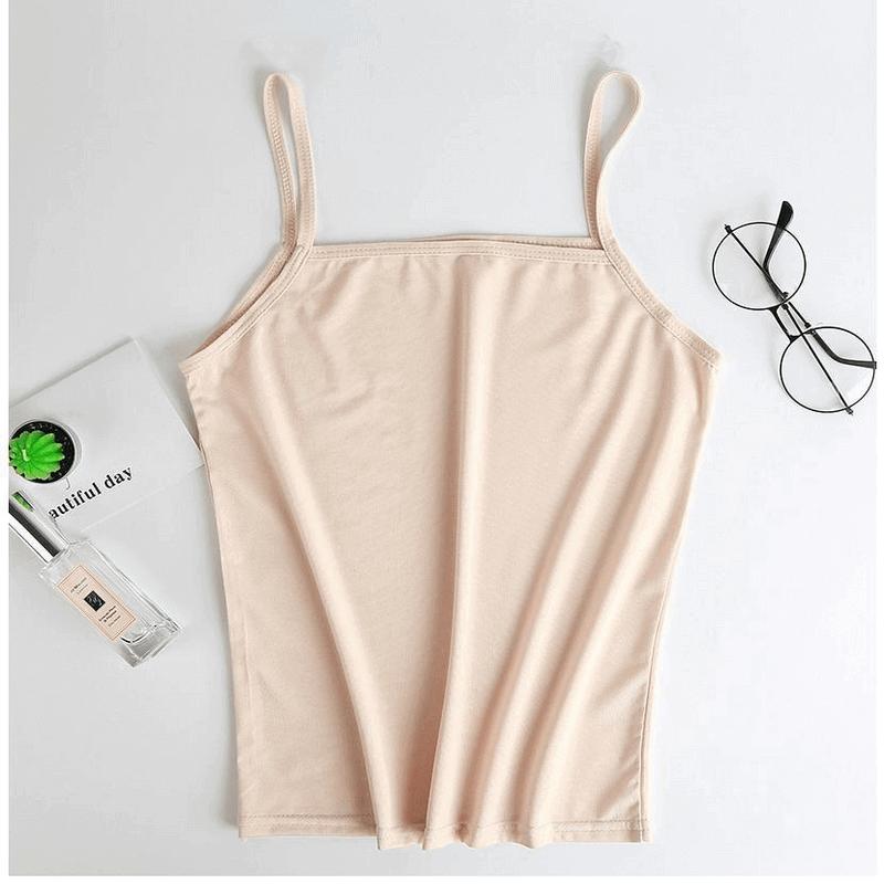 women-camisole-slim-spaghetti-strap-plain-vest-top