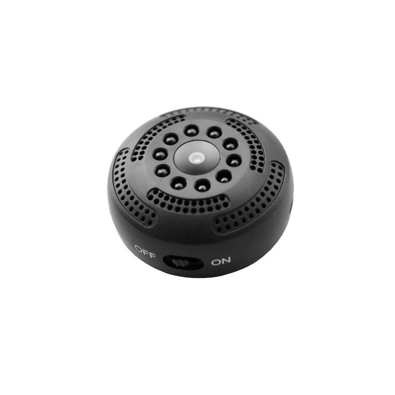 Wireless HD Security Surveillance Cameras Mini Camcorder