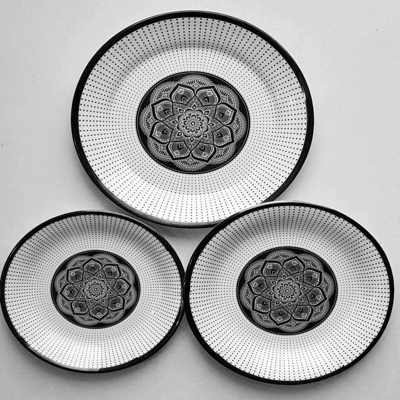 set-of-3-printed-dinner-plates-double-glazed-melamine