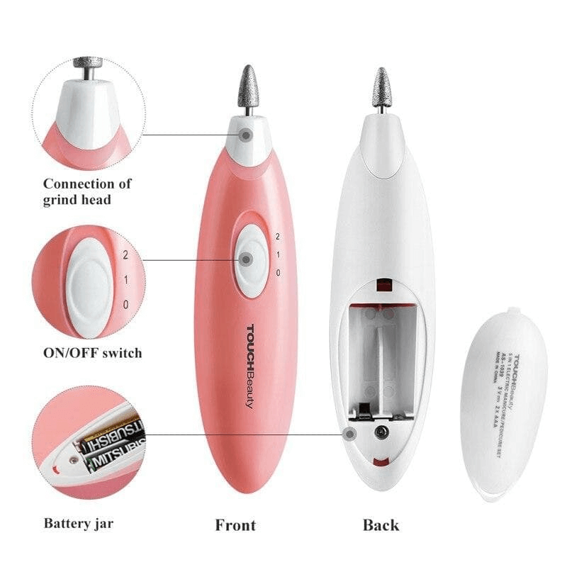 5-in-1-nail-art-set-manicure-and-pedicure-equipment